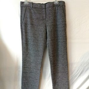 Theory | Gray Wool Trouser Pants